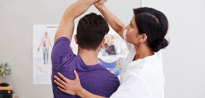 One-Hour Chiropractic Consultation with Two Treatments at Align Chiropractic (75% Off)