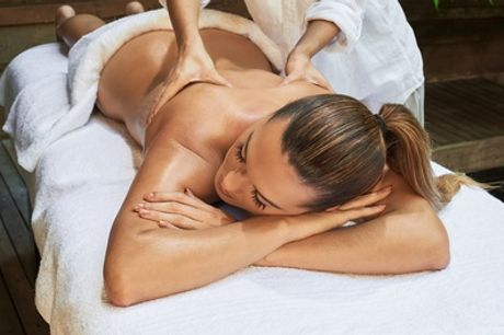 Three One-Hour Massages for One, or One-Hour Massage with Spa Access for Two at Healthy Looks