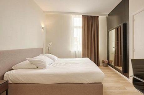 Bruges : chambre standard ou supérieure pour deux personnes à l' Hotel 't Putje