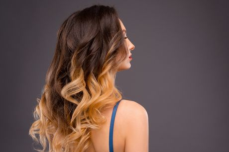 54% off a full-head balayage with a cut and blow dry at City Hairdressers. Highlights: Full-head balayage with a cut and a blow dry Located on The Strand Save 54% Find out more: There are few pleasures greater than the boost of confidence from a fabulous