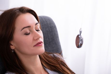 Just £14 for a complete guide to hypnotherapy course. Highlights: Dive deeper into the unconscious Master Individual and Group Skills Achieve deep and rapid trance  Find out more: Look deep into our eyes…it's time to level up your wellbeing