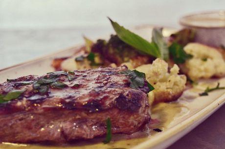 Spar 25% i aften: Få et udsøgt italiensk måltid og nyd den flotte udsigt hos Il Gabbiano Langelinie. Book hér og få rabat på hele regningen i aften!