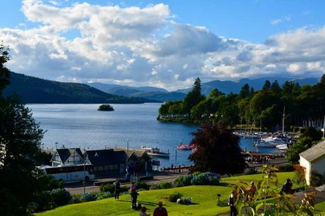From £49 (at Holly Cottages Guest House, Windermere) for an overnight stay for two people with a bottle of Prosecco to share, from £69 for two-nights, or from £99 for three-nights - save up to 49%