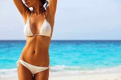 £59 instead of £199 for a four-in-one non-surgical tummy tuck at Mayfair Medispa Clinic, Oxford Circus - save 70%