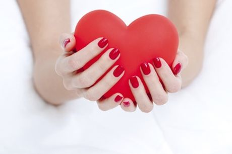 Gel Polish on Hands, Feet or Both at Heaven Beauty By Joanna