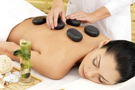 30- or 60-Minute Treatment of Choice at Navara Beauty Wellingborough