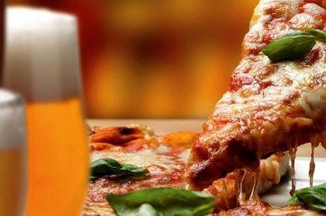 Menu street food con pizza, fritti, dolci e bibita in zona testaccio da Farinando (sconto fino a 43%)
