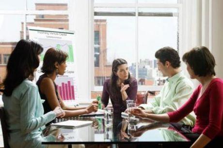 MBA - M�ster en Administraci�n y Direcci�n de Empresas con Triple Titulaci�n