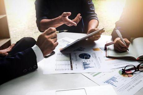Posgrado en Direcci�n Financiera y Contabilidad (Titulaci�n Universitaria)