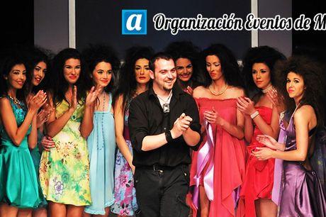 Curso Organización Eventos de Moda