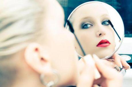 Curso Online de Maquillaje Acreditado