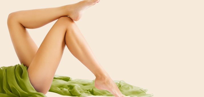 From £19 for three laser hair removal sessions on a variety of areas, or from £29 for six sessions at SkinSpaceUK – choose from seven locations and save up to 79%