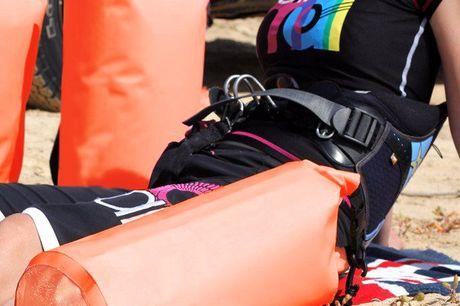 20L oder 40L Wasserdichte Dry Bag. 20 oder 40 Liter Inhalt. Hält deine Wertsachen sauber und trocken. Ideal am Strand oder für Boots- und Kanutouren. Verwendbar als Gepäckrolle auf dem Motorrad oder beim Camapingurlaub. Aus widerstandsfähiges Material gef