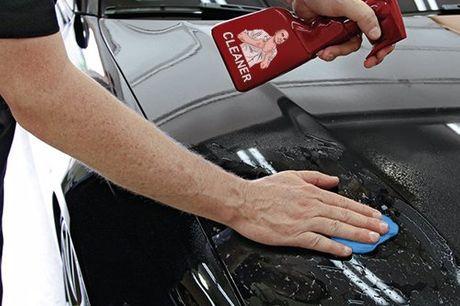 Lackreinigungsknete. Entfernt eingetrockneten Vogelkot, Insektenrückstände und Hartz-Tropfen. Synthetisch hergestellte Knete. Lässt dein Auto wieder strahlen. Mehrmals wiederverwendbar. Must Have für jeden der sein Auto liebt