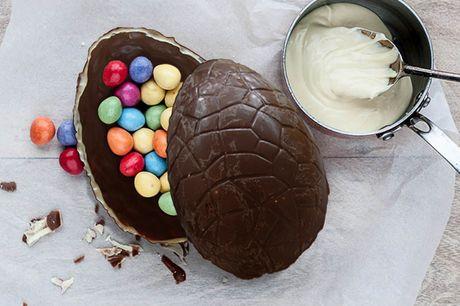 3D DIY Ostereier im Dinosaurier-Format. Ersetzt das typische Osterei. Eierform in Dinosaurier-Format. Für Schokolade, Götterspeise oder andere Leckereien. Für alle backbegeisterten. Durchsichtig