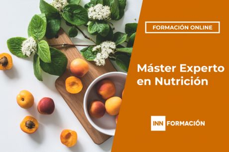 M�ster Online de Experto en Alimentaci�n y Nutrici�n