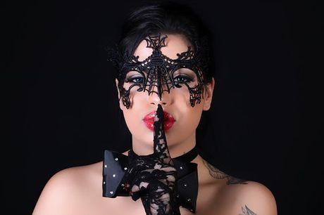 Se é fã do estilo boudoir temos a sessão fotográfica perfeita para si! O estúdio Anna Vieira tem a possibilidade de realizar uma  sessão fotográfica estilo Boudoir por apenas 41,90€