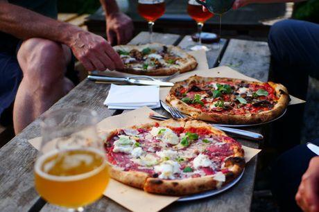 Spar 33% i aften: Nyd italienske lækkerier på Tribeca NV.
