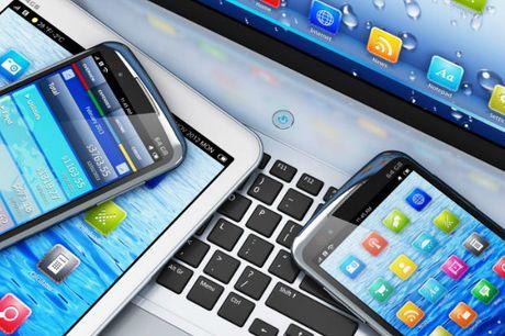 Curso online de Desarrollo de Apps M�viles