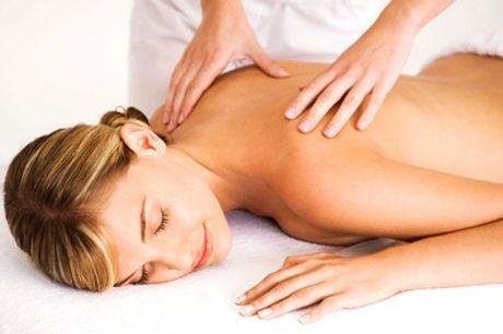 Masaje de 30, 60 o 90 minutos a elegir entre diferentes disciplinas desde 16,95 € en Medical Nova