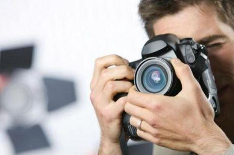Pack de 4 cursos online de Fotograf�a Digital: C�mara R�flex Digital, Composici�n Fotogr�fica, Retoque fotogr�fico y Microstock