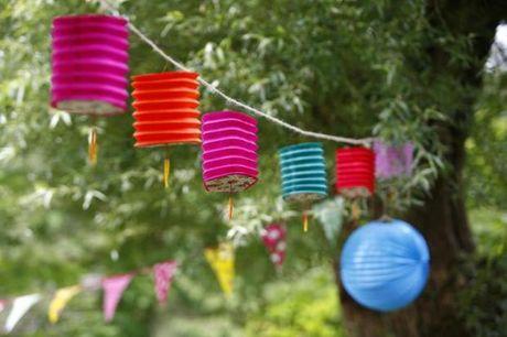 Curso A Distancia de Decoraci�n de Fiestas y Eventos