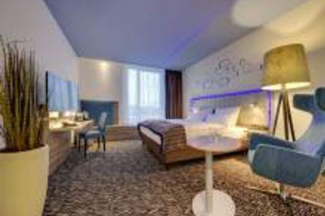 Design-Hotel in Neumarkt. Knallige Farben, modernes Design und eine Top-Ausstattung … Das im Januar 2016 eröffnete 4-Sterne Hotel Park Inn by Radisson Neumarkt überzeugt auf ganzer Linie