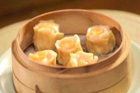 Menu tipico cinese per 2 persone al ristorante Zonwa, piazza della Repubblica (sconto fino a 39%)