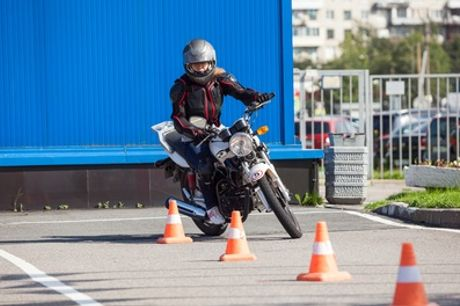 Un permis moto classique ou automatique avec code chez AS Permis