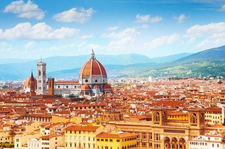 Italia Firenze - Hotel Rivoli 4* a partire da € 49,00. 4*S nel centro storico da vivere in famiglia