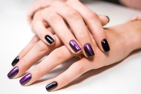 Pacchetto bellezza con manicure, pedicure, doccia solare e cera da Estetica Brasil, Viale Marconi (sconto fino a 64%)