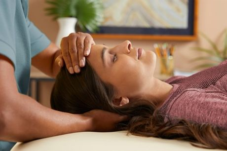 Chiropractic or Osteopathic Consultation with X-Ray and One or Two Treatments at Back 2 Balance