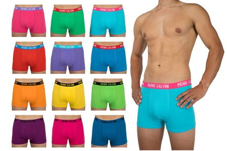 12x Pierre Calvini Trunk | Fashion