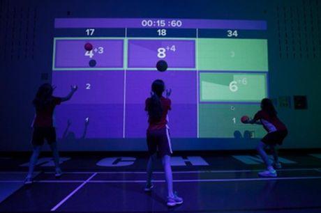 Brussel: 1 uur virtual fun game voor 2-10 personen bij Winner's Club