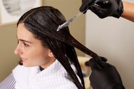 Forfait coiffure au choix avec le salon de coiffure Au Petit Salon