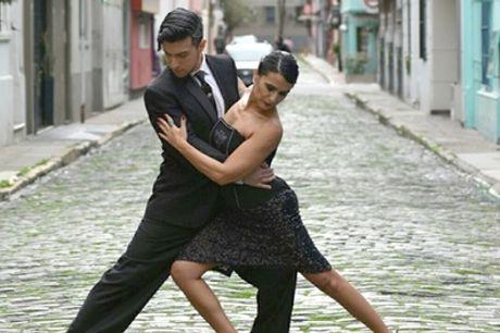 4 o 8 lezioni di tango per una o 2 persone all'accademia Danzarmonia in zona San Pietro (sconto fino a 89%)