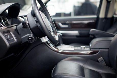 Limpieza de moto o lavado de coche interior y exterior y opción a pulido y tapicería desde 6,95€ en Wash And Wash