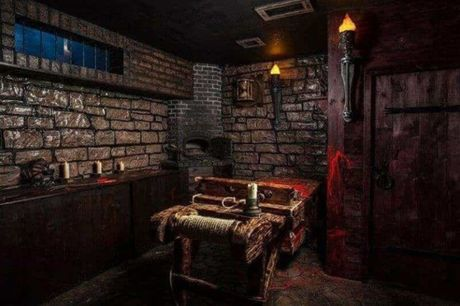 From £69 for a choice of escape room for up to six people at London Escaped, London – save up to 48%