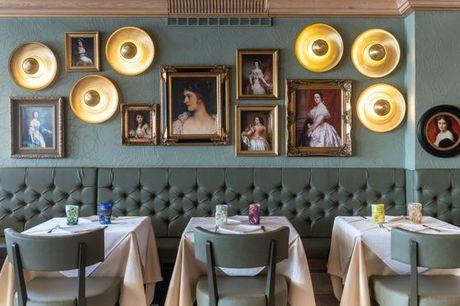 Italia Venezia - Hotel Savoia & Jolanda 4*S a partire da € 50,00. Raffinatezza in affascinante Palazzo Veneziano 4*S