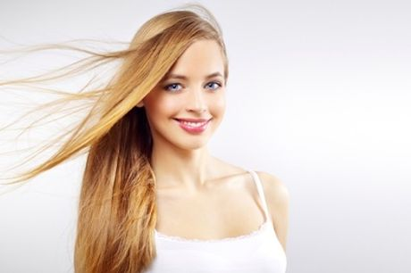 Wash, Cut and Blow-Dry with Optional Highlights or Colour at Stockwell Hair and Beauty Salon