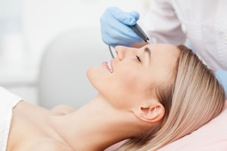 Three or Six Laser Hair Removal Sessions on Choice of Areas at Beauty Lounge