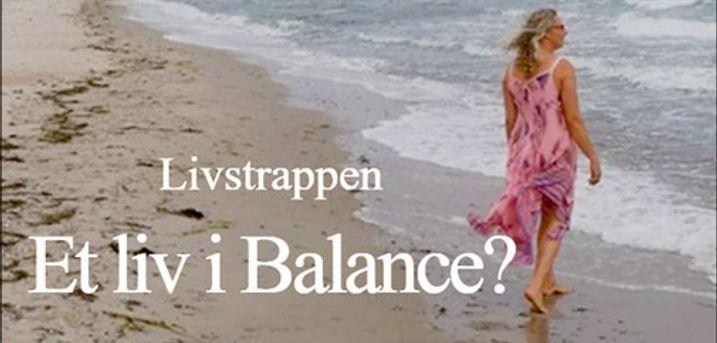 Få resultater med Clairvoyant kropsanalyse! - Bliv bevidst om, hvad det er der gør, at du har det som du har. Køb 30 min. Clairvoyant kropsanalyse hos Livstrappen, værdi kr. 500,-