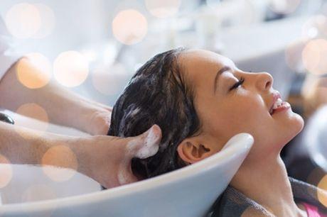 Soin en profondeur contre la chute des cheveux en 4 étapes avec option coupe au salon Beauty Jess