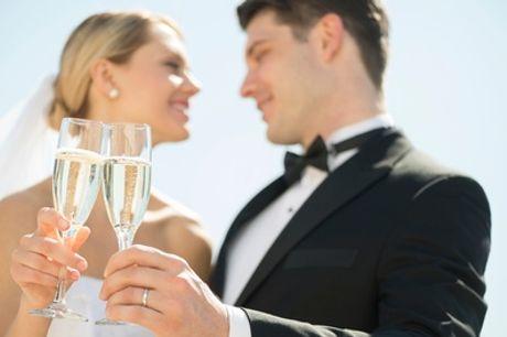 Wedding Package Guests at Edinburgh Grosvenor Hotel