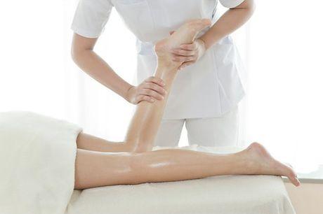 A Massagem Modeladora é uma boa aliada no combate à celulite. Aproveite agora uma Massagem Modeladora/ Turbinada para 2 pessoas por apenas 28,90€