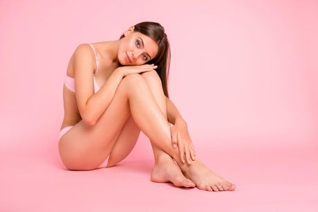 £39 for one session of cryo lipo on one area, £69 for one session on two different areas or two sessions on the same area at Beauty on the Spot, Dalston - freeze your fat away and save up to 79%