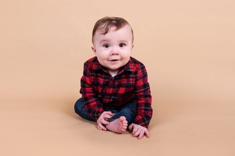 Two-Hour Family, Newborn or Couples Photoshoot Experience at Studio Snap