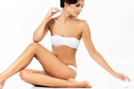£49 for six laser hair removal sessions on one area, £99 on two areas, £149 on three areas or £199 on four areas at Beauty on the Spot, Dalston - save up to 88%