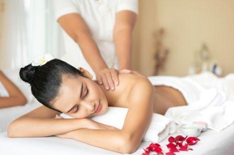 50 Min. Babor-Massage inkl. Spa-Tageskarte und Tee für 1-2 Personen im Heaven SPA Berlin (bis zu 67% sparen*)