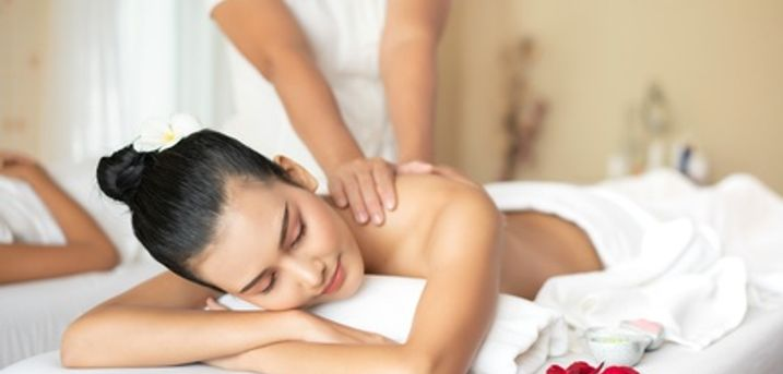 Choice of 30-Minute Massage at ReShapeU Beauty and Aesthetics (Up to 51% Off)